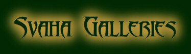 Welcome to Svaha Galleries